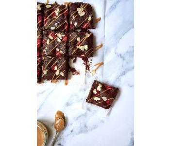 Joy Makers Organic Brownie Mix 287g