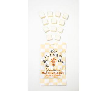 NEW Ananda's Caramel Marshmallow Bag 45g