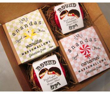 Ananda's Gluten Free Classic Gift Box