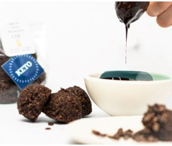 Keto Cacao Morsels