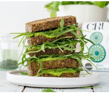 Kale Paleo Bread