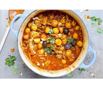 Mauritian Garam Masala Spice Blend