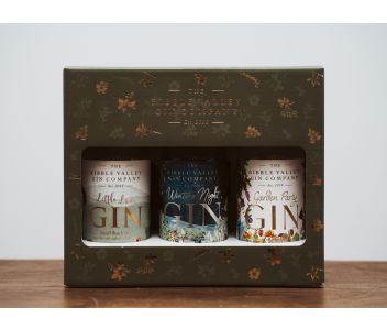 Trio Of Gins Gift Set
