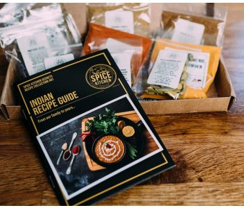 THE ENTHUSIASTIC EXPLORER- 6 MONTH SPICE SUBSCRIPTION