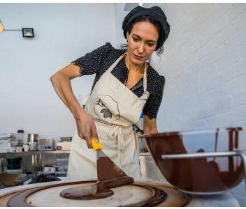 Mixed Artisan Chocolate Truffle Box Vegan
