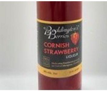 Cornish Strawberry Liqueur