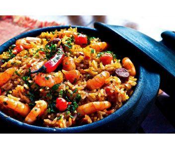 Curry On Cooking Biryani Rice (mild) Rice! Rice Baby!