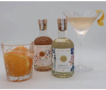 Vermouth Tasting Gift Set