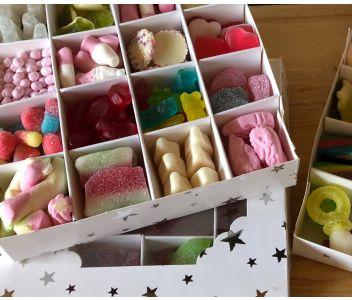 Vegan Sweet Box, Vegan Pick N Mix, Gift Box