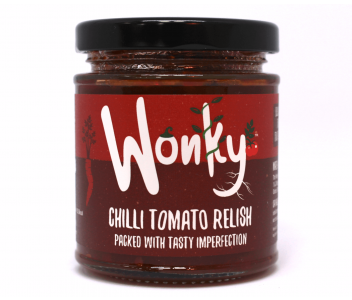 Chilli Tomato Relish
