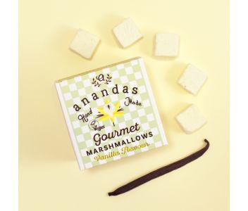 Ananda's Vanilla Marshmallows 80g