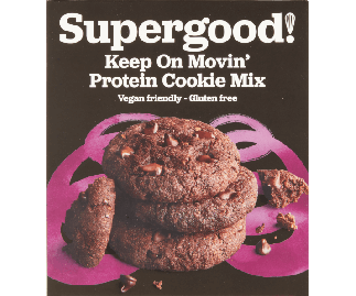 Keep on Movin' Protein Cookie Mix 200g