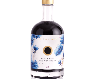 Semi-sweet red Vermouth