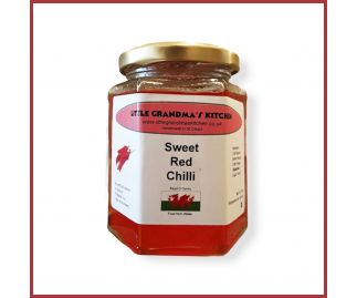 Sweet Red Chilli