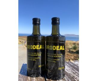 Orodeal Gourmet Extra Virgin Olive Oil