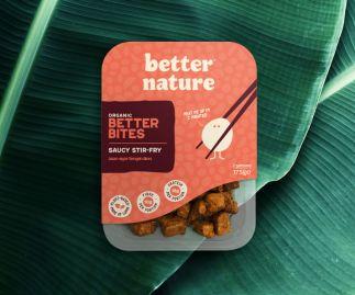 Better Bites, Saucy Stir-Fry