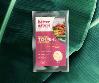 Organic Tempeh Rashers