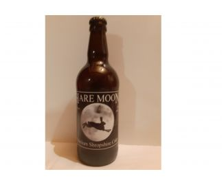 Haremoon Sparkling Medium Dry Cider 5% - 500ml