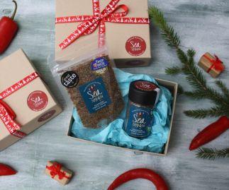 Christmas Chilli Crush Box