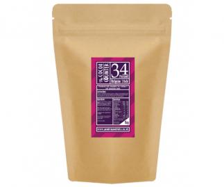 1kg 34% Milk Chocolate (Belgian Style)