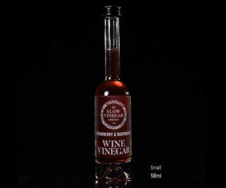 Strawberry & Raspberry Wine Vinegar small