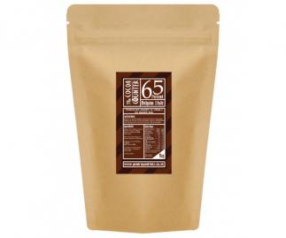 1kg 65% Dark Chocolate (Belgian Style)
