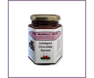 Indulgent Chocolate Spread