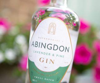 Lavender & Pine Blossom Gin
