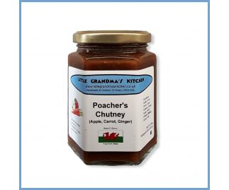 Poacher's Chutney