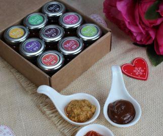 9-Flavours Assortment Gift Set Gluten Free