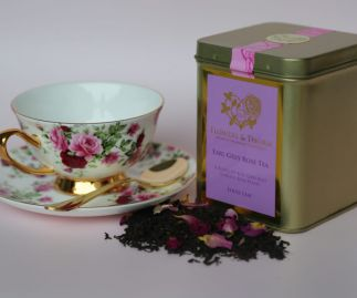 Earl Grey Rose Tea