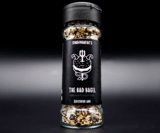 The Bad Bagel - Everything Bagel Seasoning (60g)