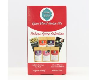 Bakers Spice Selection Gift Box