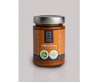 Bay's Kitchen Jalfrezi Curry Stir-in Sauce