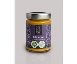 Bay's Kitchen Mild Korma Stir-in Sauce