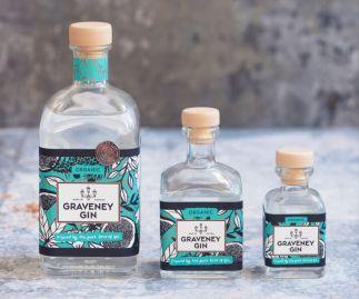Graveney Organic Gin