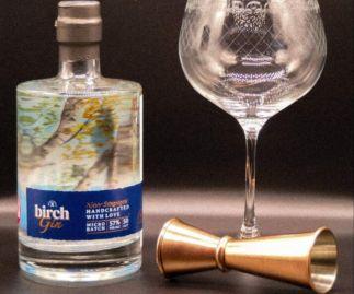 Birch Gin Navy Strength