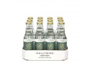 Gallybird Premium Tonic Water - Botanical Blend - 12x200ml