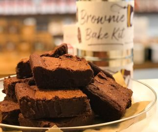 Brownie Bake Kit - Only Coco Chocolates