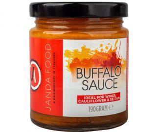 Janda Buffalo Sauce