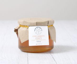 Coriander Blossom Honey 0.4 Kg