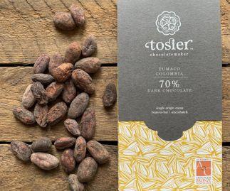 70% Tumaco Colombia Chocolate
