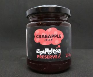Crab-apple Jelly