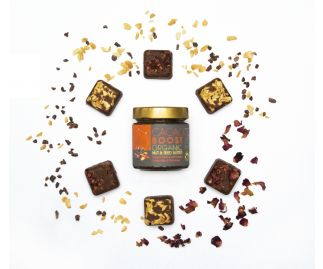 Cacao Boost Organic Nut & Seed Butter