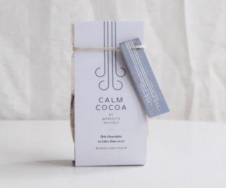 Calm Cocoa Hot Chocolate Trio