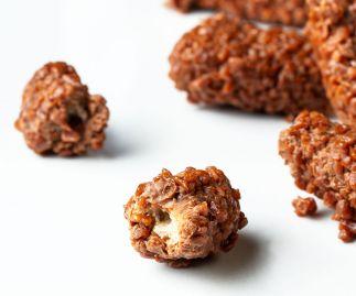 'Salted Caramel Crunch' Biscotti, 300g Gift Box