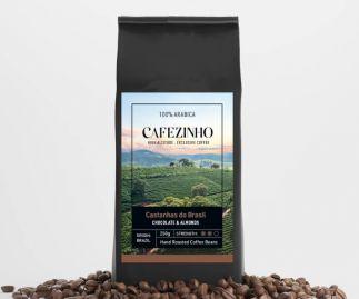 Castanhas do Brasil- Speciality Coffee