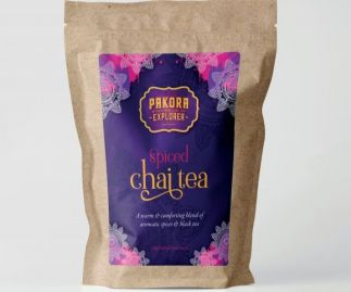 Spiced Chai Tea (5 or 10 teabag pack)