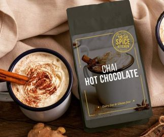 SPICE KITCHEN CHAI HOT CHOCOLATE