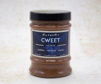 Cocoa Coconut Cashew Butter 380g